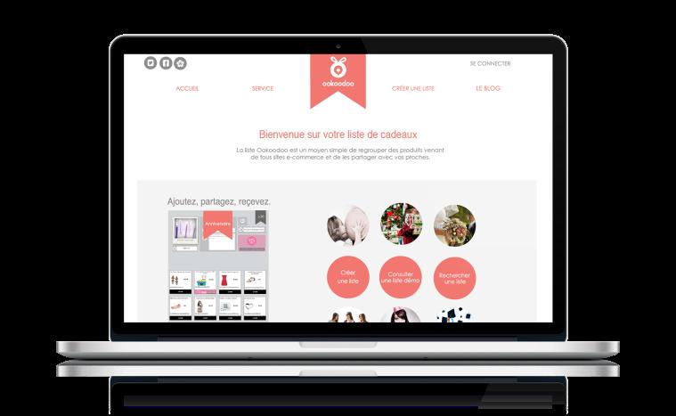 ookoodoo home page