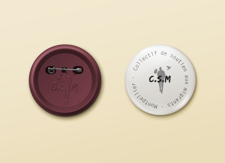 pins CSM